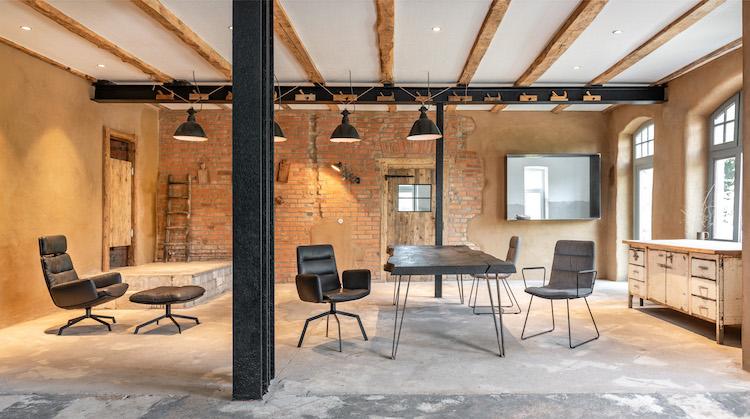 mobilier loft
